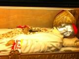 Vita del Beato Andrea Carolo Ferrari; yes he's dead!